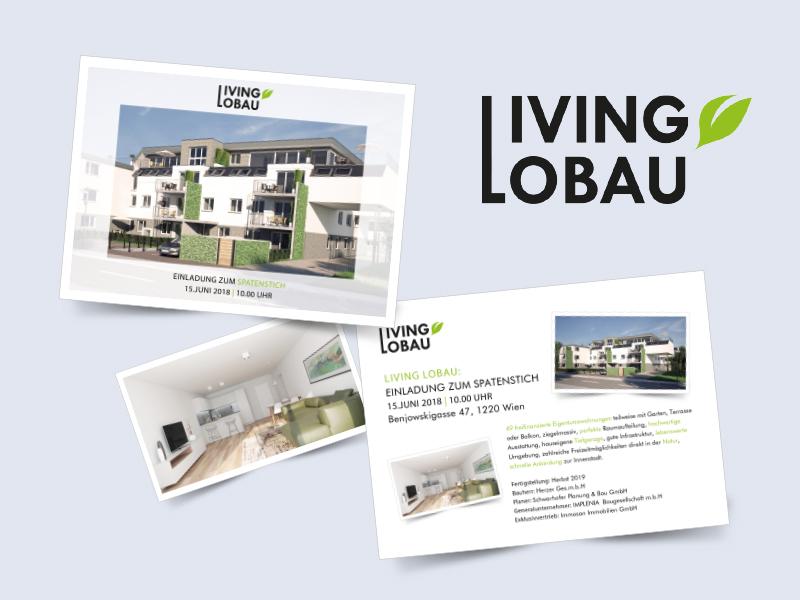 LIVING LOBAU