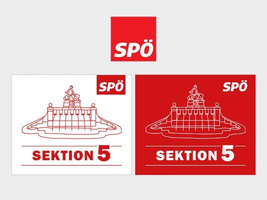 sektion5 Logo